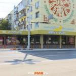"Кафе ""Andy's pizza"", Тирасполь, ул.  25 Октября, д. 72"