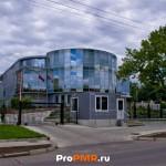 Администрация Президента, Тирасполь, ул.  Горького, д. 53