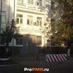 """ФГКУ """"450 военный госпиталь"""", Тирасполь, б-р  Гагарина, д. 6"""