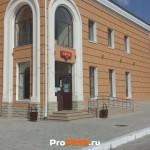 Касса ж/д вокзала, Тирасполь, ул.  Ленина, д. 59