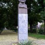 Памятник Юрию Гагарину, Тирасполь, б-р  Гагарина