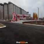"""Авто заправка""""AMC"""", Бендеры, ул.  Ермакова, д. 5"""