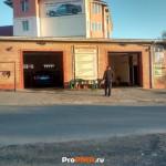 Автомойка, Тирасполь, ул. Виноградная , д. 2Б