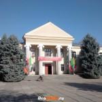 Дом Культуры, Парканы, ул.  Гоголя, д. 5