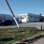 """Авто салон """"Ковчег"""", Терновка, ул. Тираспольская"""