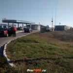 Газовая заправка АГНКС, Терновка, ш. Тираспольское
