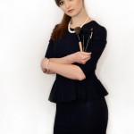 Жанна Подруцкая - визажист, мастер ногтевого сервиса