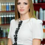 Елена Леонтьева - визажист, мастер по наращиванию ресниц., Рыбница, ул. Гвардейская, д. 19Б
