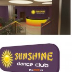 Sun-shine dance studio, Тирасполь, ул. 25 октября, д. 118-118А