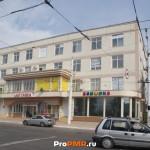 Дом быта, Тирасполь, ул.  Шевченко, д. 47а