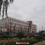 Детская больница, Тирасполь, ул.  Ленина, д. 58