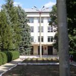 Политехнический техникум им. Солтыса, Каменка, ул.  Ленина, д. 52