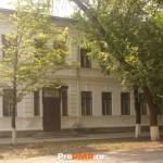 Средняя школа №2, Григориополь, ул.  Карла Маркса, д. 187А