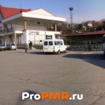 Автостанция, Рыбница, ул.  Вальченко, д. 12/1