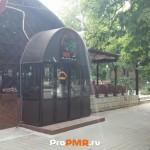 """Кафе-бар """"Оазис"""", Бендеры, ул.  Калинина, д. 50"""