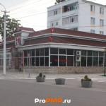 "Ресторан ""Киото"", Бендеры, ул.  Ленина, д. 20"
