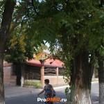 """Кафе-бар """"Картечь"""", Тирасполь, ул. Старая Одесская"""